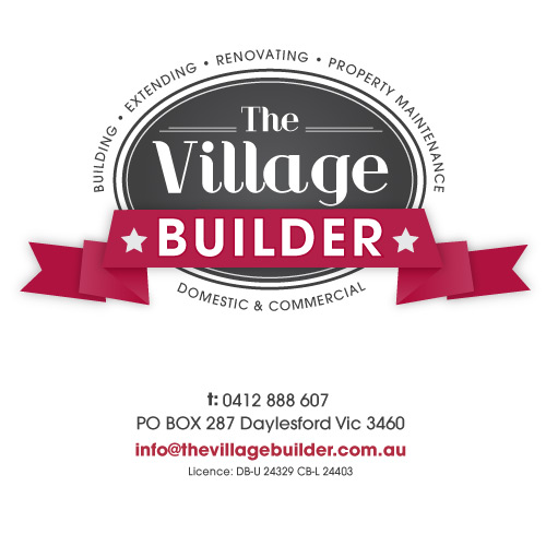 The Village Builder